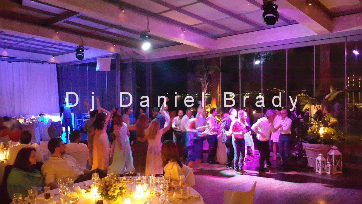 Wedding Party 2017 Balux Dj Daniel Brady